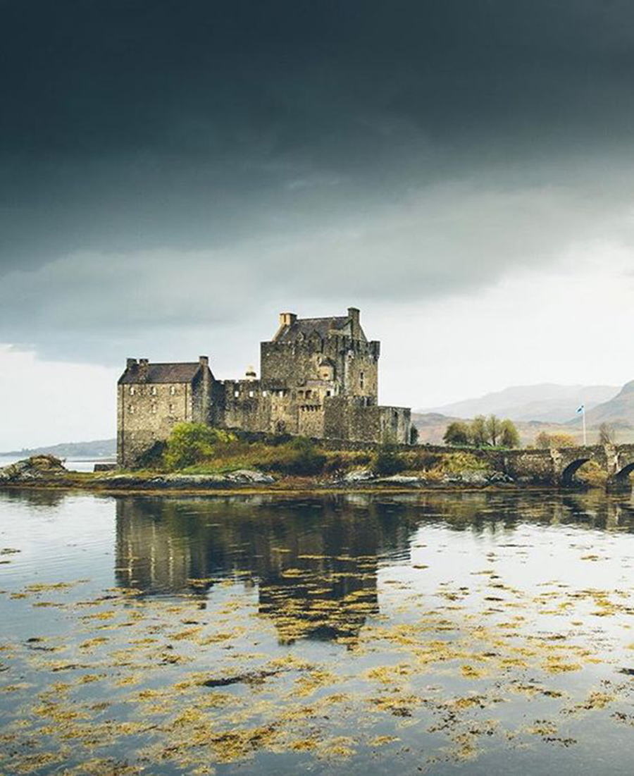 Castle reflections-dpc_photography_